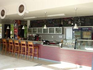 Café bar